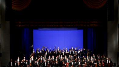 Photo of Концерт Тегеранского симфонического оркестра Концерт Тегеранского симфонического оркестра Концерт Тегеранского симфонического оркестра 1 14 390x220