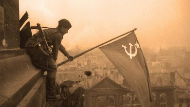 Photo of Часть подлинного Знамени Победы покажут москвичам на выставке к 9 мая Знамя Победы Часть подлинного Знамени Победы покажут москвичам на выставке к 9 мая 1 390x220