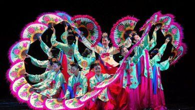 Photo of День корейской культуры на Воробьёвых горах День корейской культуры на Воробьёвых горах День корейской культуры на Воробьёвых горах 1 8 390x220