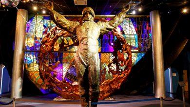 Photo of Мемориальный музей космонавтики Мемориальный музей космонавтики Мемориальный музей космонавтики 1536 390x220