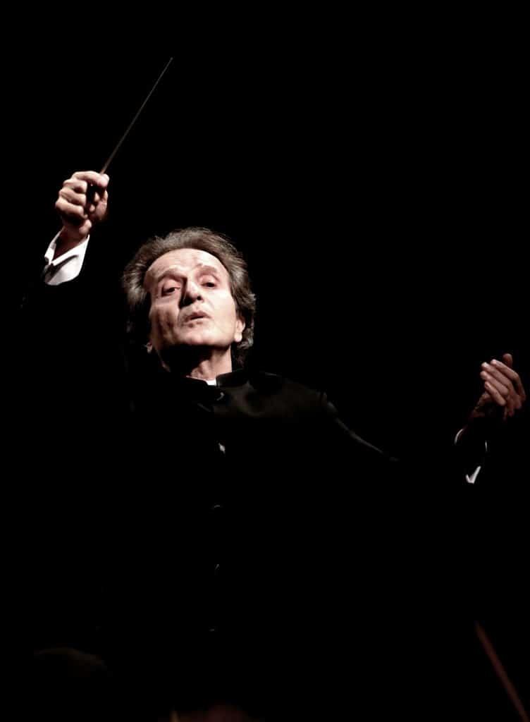 Концерт Тегеранского симфонического оркестра Концерт Тегеранского симфонического оркестра 2 13