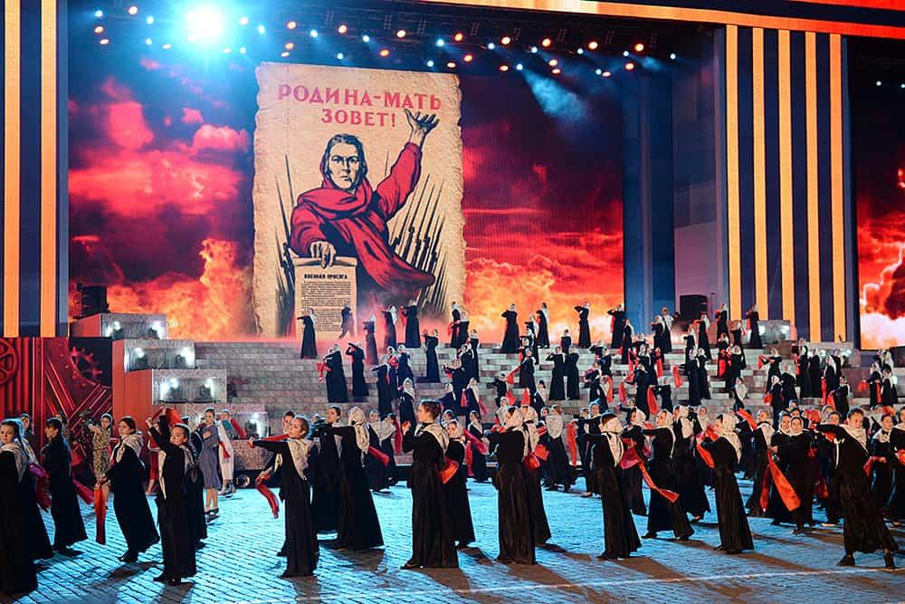 День Победы в Москве Как отметить День Победы в Москве 2 4