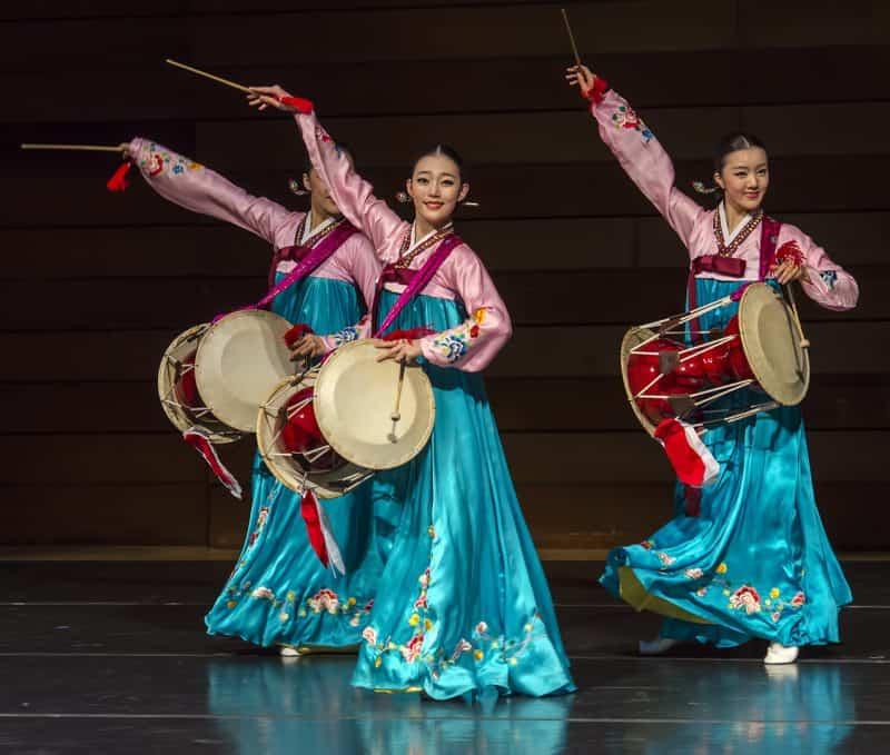 День корейской культуры на Воробьёвых горах День корейской культуры на Воробьёвых горах 2 8