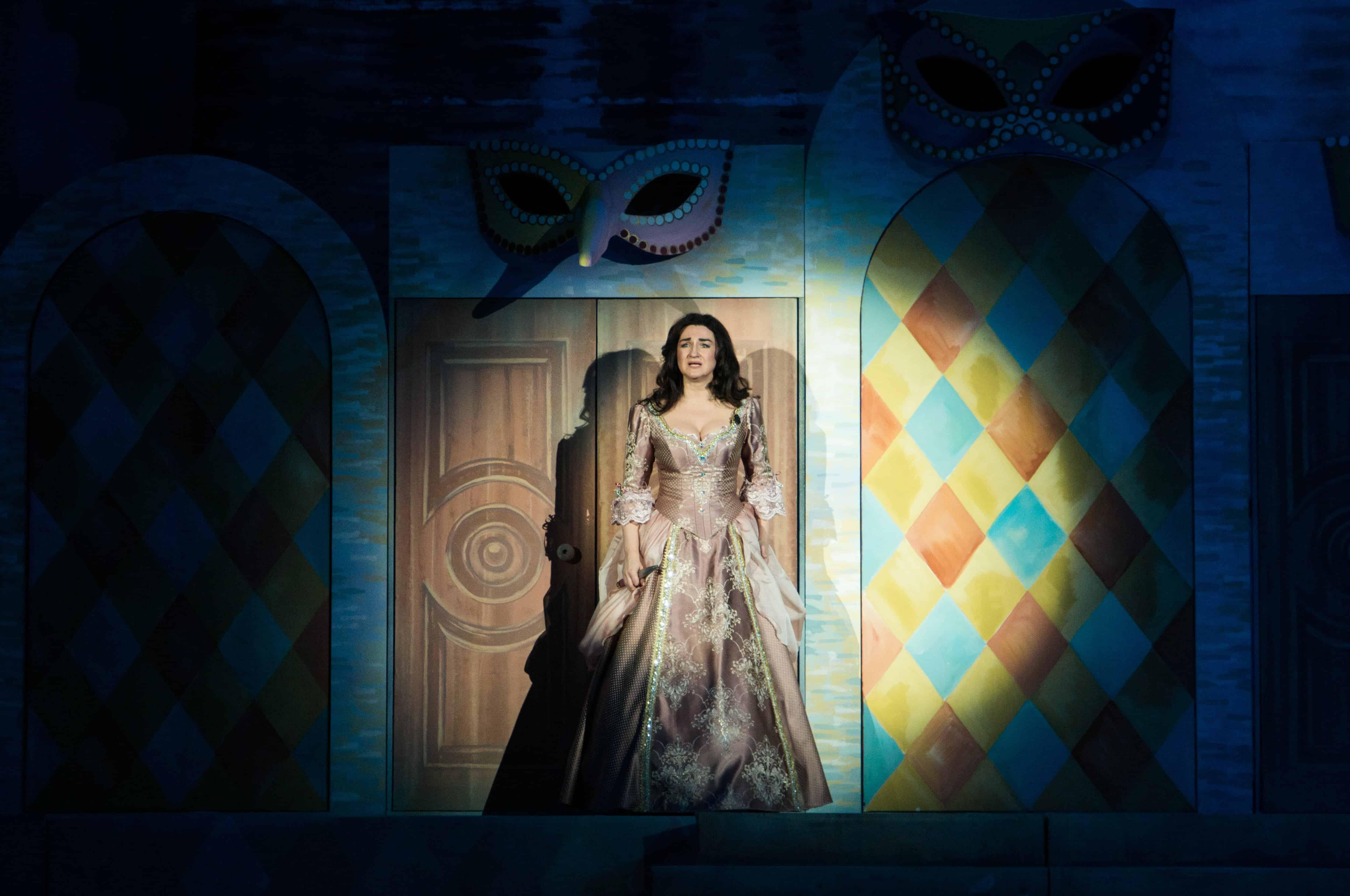 «Труффальдино из Бергамо»: в начале была Любовь «Труффальдино из Бергамо»: в начале была Любовь IMG 1722