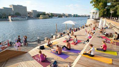Photo of Пляжный отдых в Москве Пляжный отдых в Москве Пляжный отдых в Москве 1 7 390x220