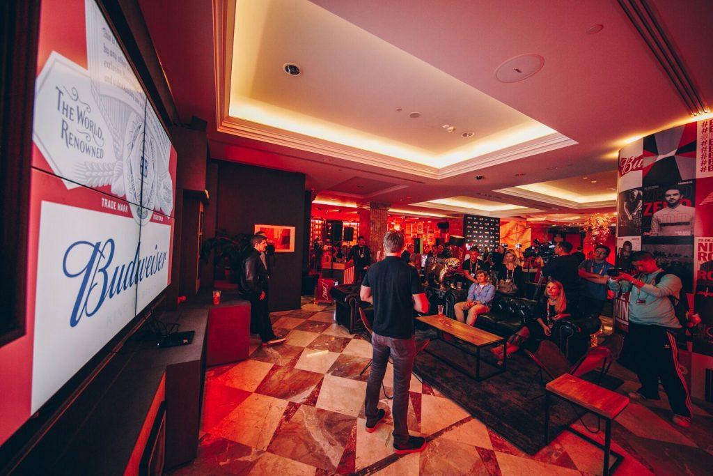 bud hotel москва  bud hotel В Москве открылся BUD Hotel: самый стильный отель мирового первенства 180613 PRDayBudHotel Photo Raul Aragao 1600px 0929 preview 1024x683