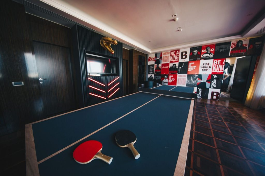 bud hotel москва  bud hotel В Москве открылся BUD Hotel: самый стильный отель мирового первенства 180613 PRDayBudHotel Photo Raul Aragao 1600px 1175 preview 1024x683