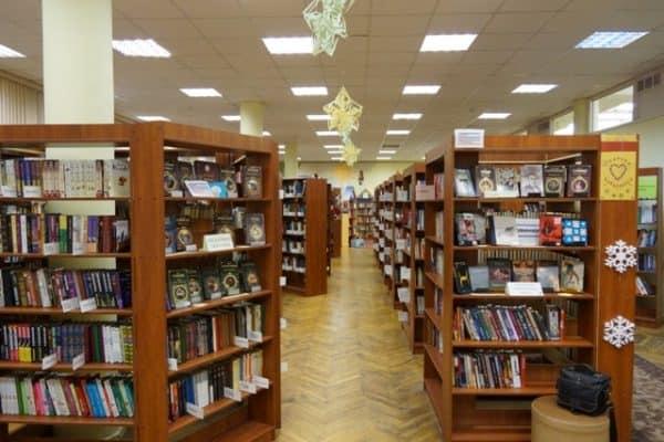 На Венецианской биеннале архитектуры покажут московскую библиотеку На Венецианской биеннале архитектуры покажут московскую библиотеку 2 5