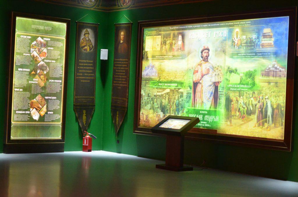 Россия – моя история парк вднх Проект «Россия – моя история» «Россия – моя история» – окно в новый мир DSC 7223 1024x678