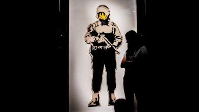 Photo of Выставка Banksy в Москве. Фоторепортаж Выставка banksy в Москве Выставка Banksy в Москве. Фоторепортаж LRM EXPORT 20180629 165546 390x220