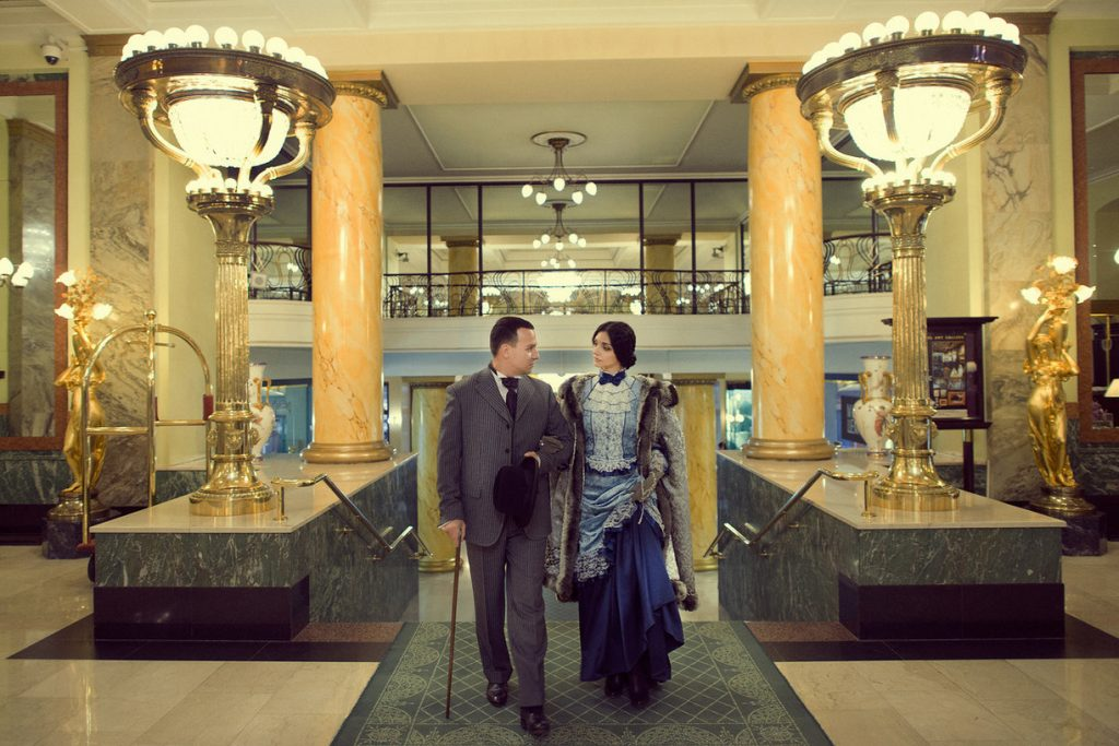 Метрополь Москва Пять лучших отелей Москвы Пять лучших отелей Москвы Metropol 1024x683