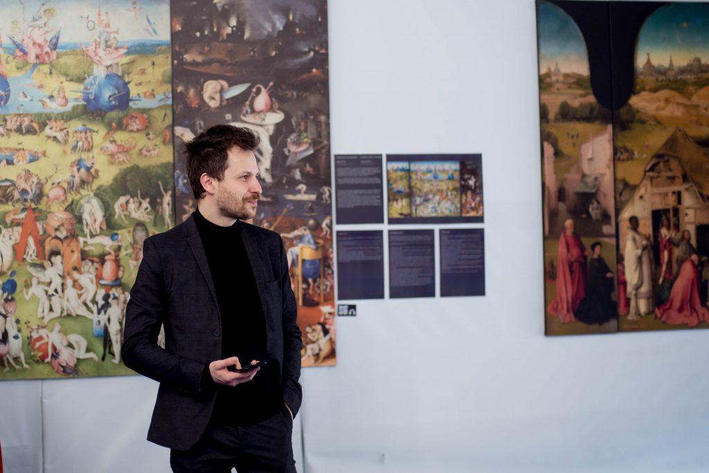Мистические образы и тайны Городское пространства «Хлебозавод» в Москве погрузится в мистические образы и тайны картин Босха и Брейгеля fe9UZW1QXlw 1024x684