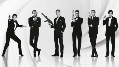Photo of Очень тайный агент: шпионы в кино шпионы в кино Очень тайный агент: шпионы в кино          390x220