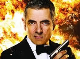 Очень тайный агент: шпионы в кино Очень тайный агент: шпионы в кино