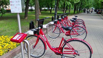 Photo of Все больше москвичей пользуются велопрокатом прокат велосипедов в Москве Все больше москвичей пользуются велопрокатом 1 2 390x220