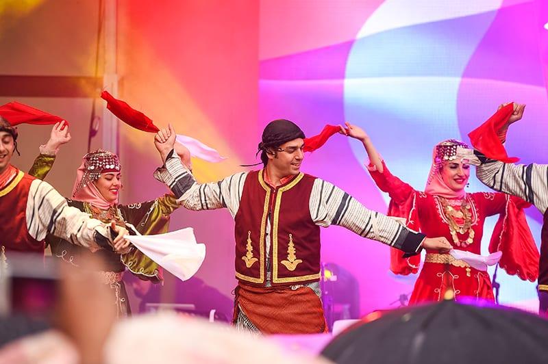 Фестиваль Турции Фестиваль Турции Второй Фестиваль Турции пройдет в Москве 125