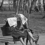Фотовыставка «Душа московских улиц» Фотовыставка «Душа московских улиц» 2 5
