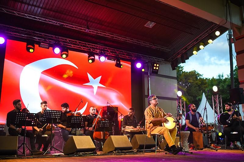 Фестиваль Турции Фестиваль Турции Второй Фестиваль Турции пройдет в Москве 250
