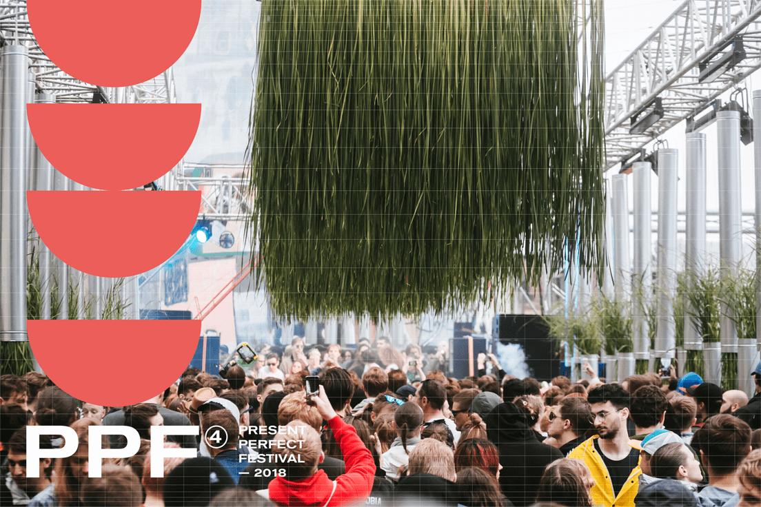 """perfect festival Питер, прием! 27-29 июля в Порту """"Севкабель"""" прогремит Present Perfect Festival GAEDEN STAGE"""
