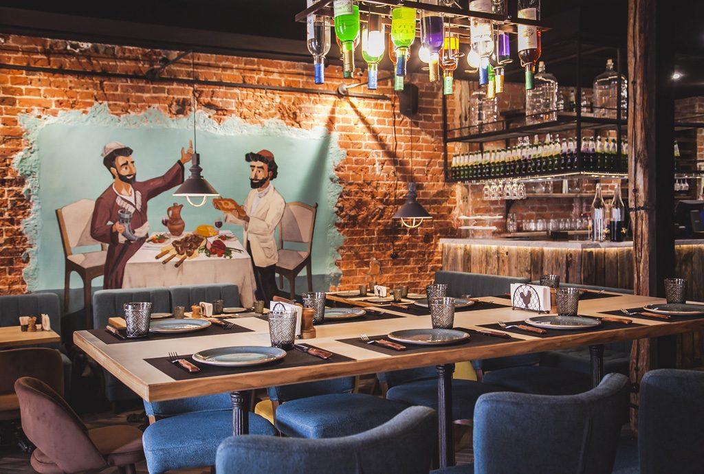 винный бар «Мегобари» винный бар «Мегобари» Винный бар «Мегобари» на Маросейке. Подробный обзор IMG 3288Megobari 1024x690