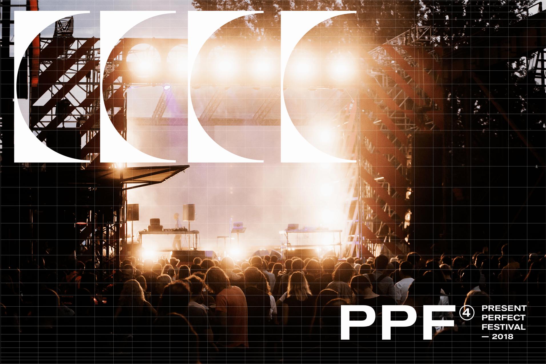 """perfect festival Питер, прием! 27-29 июля в Порту """"Севкабель"""" прогремит Present Perfect Festival MAIN STAGE"""