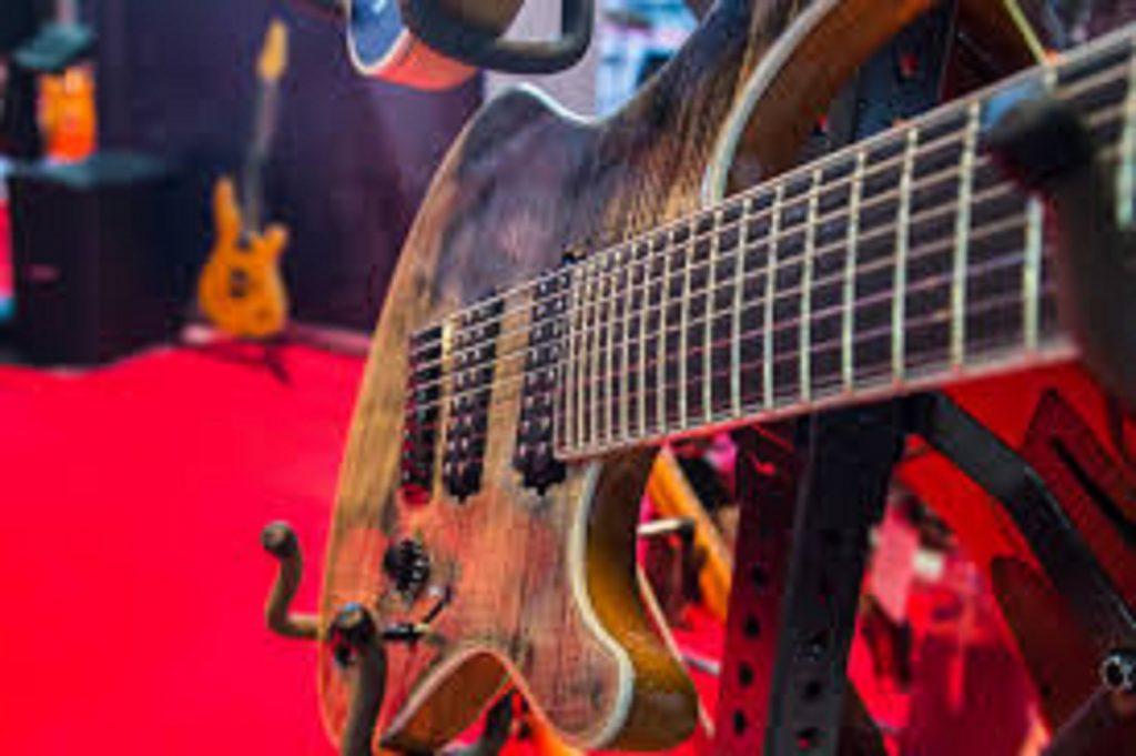 NAMM Musikmesse Russia 2018 - международная музыкальная выставка ТОП – 10 крупных выставок и конференций в Москве ТОП – 10 крупных выставок и конференций в Москве NAMM Musikmesse Russia 2018                                                                    1024x681