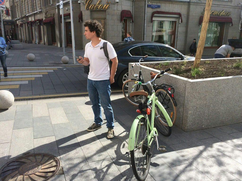 Аркадий Гершман велодвижения Велодвижение в Москве XppF0YD9Kgs 1 1024x768