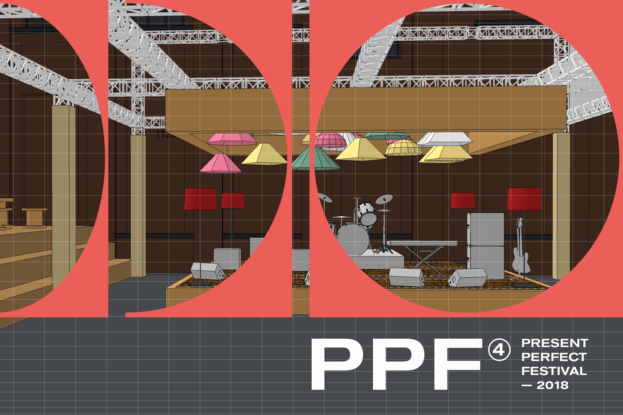 """perfect festival Питер, прием! 27-29 июля в Порту """"Севкабель"""" прогремит Present Perfect Festival YARD STAGE"""