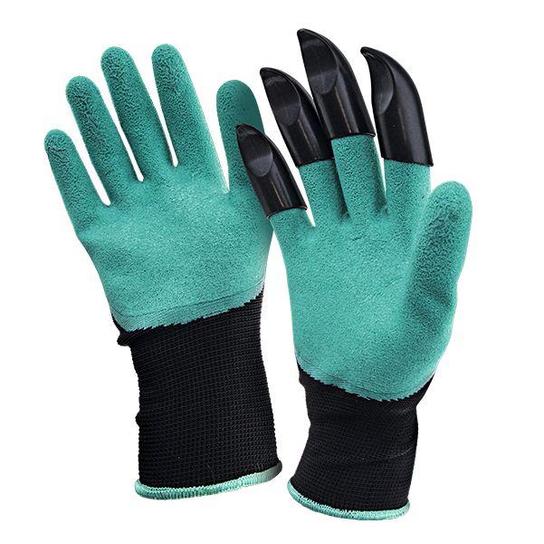 Садовые перчатки с когтями Топ-10 товаров fix price для лета Топ-10 товаров Fix Price для лета bdfe7aae765b2c6