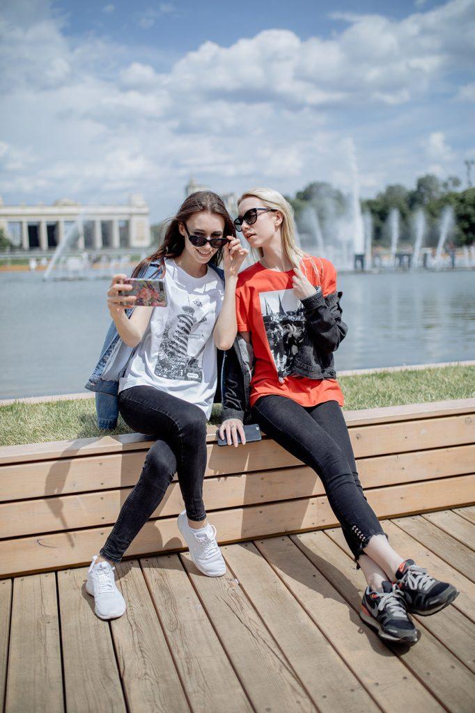 Gorky Park X Terekhov Girl gorky park x terekhov girl Парк Горького и бренд Terekhov Girl выпустили совместную коллекцию одежды и аксессуаров mailservice 1 682x1024