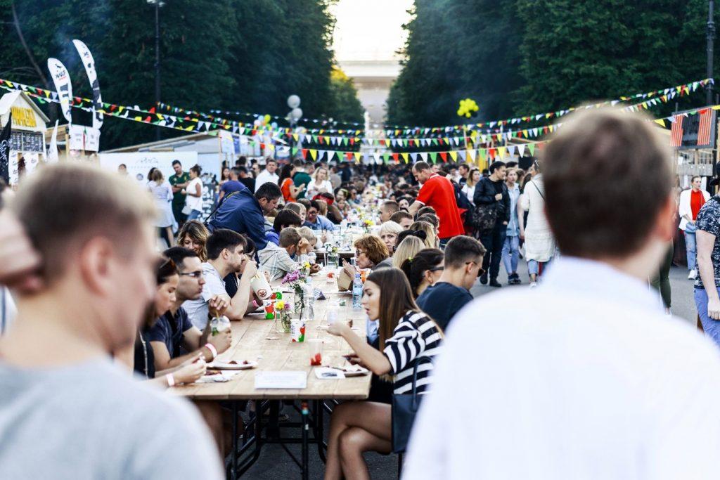 О, да! Еда! Фестиваль в Москве  Пятый большой летний фестиваль - «О, да! Еда!» - 2018 в Москве Пятый большой летний фестиваль – «О, да! Еда!» – 2018 в Москве medium XrGsWkDVtY4 1024x683