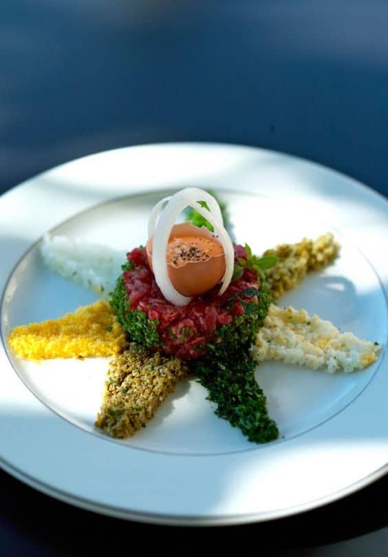 moscow restaurant week Moscow Restaurant Week tartar 3