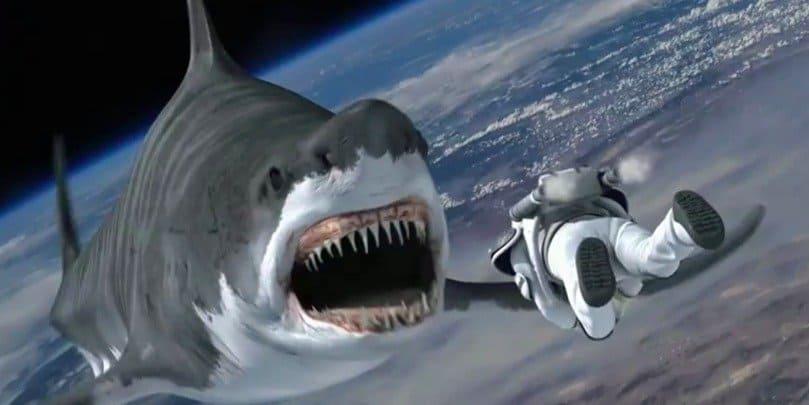 Глубокое зубастое море: фильмы про подводных чудовищ Глубокое зубастое море: фильмы про подводных чудовищ