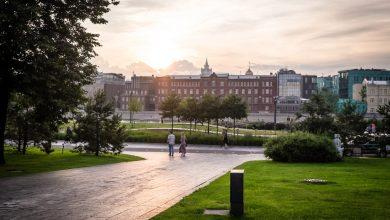 Photo of Бесплатные музеи Москвы. Парк искусств «Музеон» музеон Бесплатные музеи Москвы. Парк искусств «Музеон» 1 1 390x220