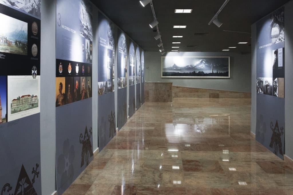 Армянский музей Москвы Армянский музей Москвы и культуры наций 2 4