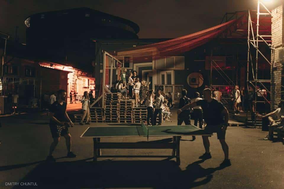Фестиваль gate Фестиваль GATE во второй раз пройдет на территории «Армы» Gate 16