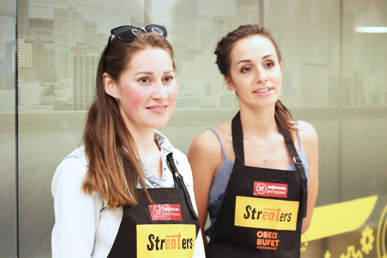 стрит-фуд премии streaters Проект KITCH стал пятым финалистом стрит-фуд премии Streaters Gozleme11