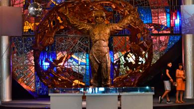 Photo of Музей космонавтики в Москве Музей космонавтики в Москве Музей космонавтики в Москве Tipe1 390x220