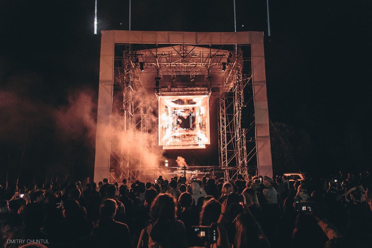 Фестиваль музыки иархитектурыsignal 16-19 августа в Никола-Ленивце пройдет фестиваль музыки и архитектуры Signal signal 2017 00418