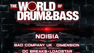 Photo of 29 сентября WORLD OF DRUM&BASS world of drum&bass 29 сентября WORLD OF DRUM&BASS 1200x1000 390x220