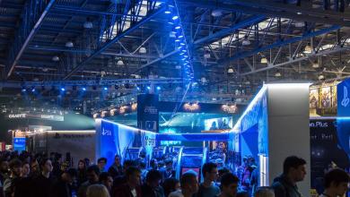 Photo of «ИгроМир» и «Comic Con» в Москве. ИгроМир 2018 «ИгроМир» и «Comic Con» в Москве. 2324 390x220