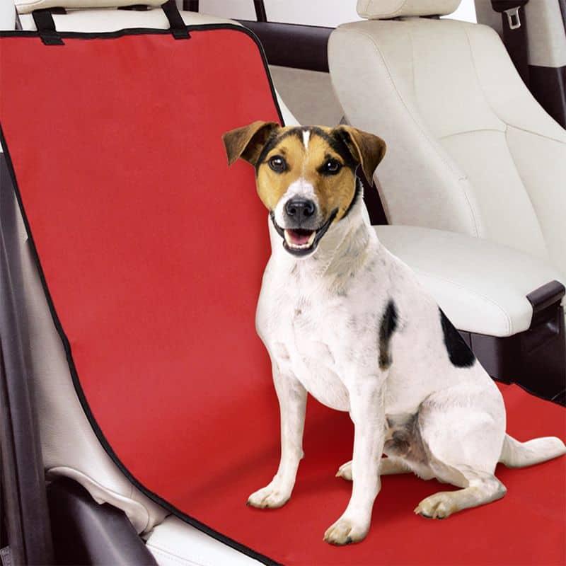 накидка на сиденья для собак fix price Полезные товары для осени от Fix Price 5071d4509b47345