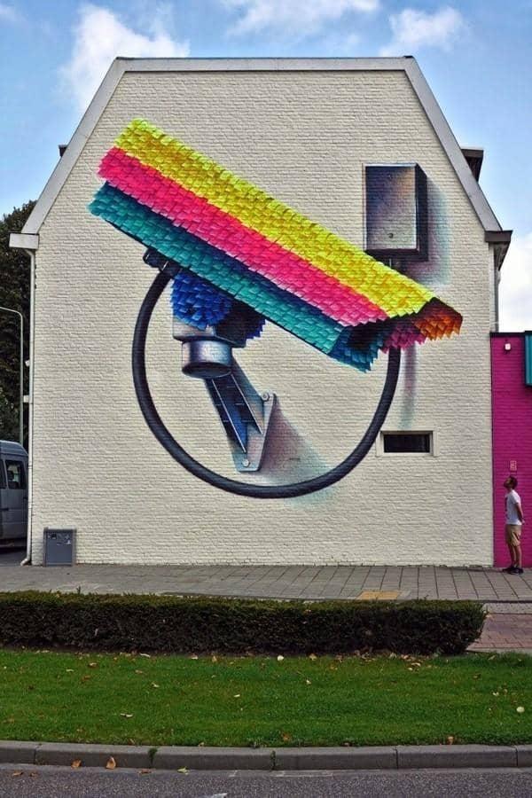 Стрит-арт стрит-арт Стрит-арт как форма коммуникации с городом 5989507 2554778