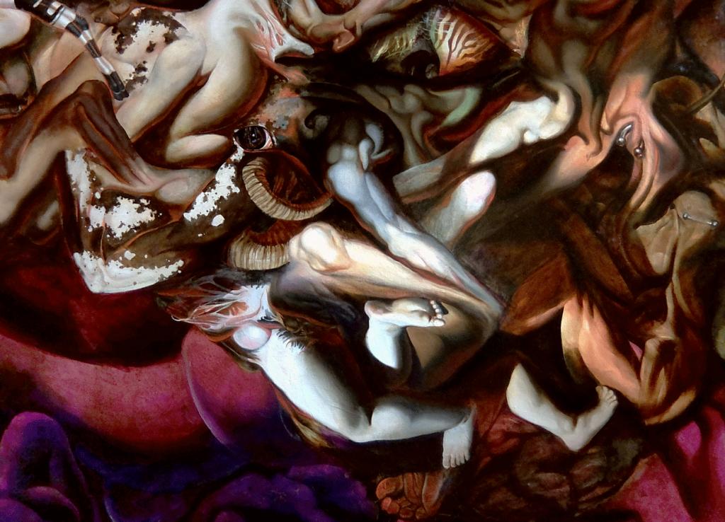 «Возвращение к шедевру» Персональная выставка Александра Купаляна «Возвращение к шедевру» Персональная выставка Александра Купаляна HIROSHIMA NEW LIFE FORM