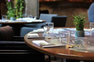 Ресторан niji Ресторан NiJi: Мраморные нори, икра тобико юдзу и три вида васаби IMG 6022            300x200