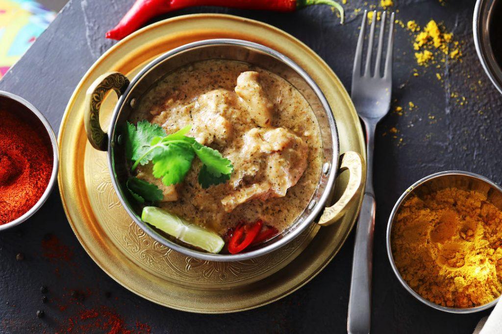 лемон чикен dalla masala DALLA MASALA – ресторан аутентичной индийской кухни в центре Москвы Lemon Chiken 2 1024x683