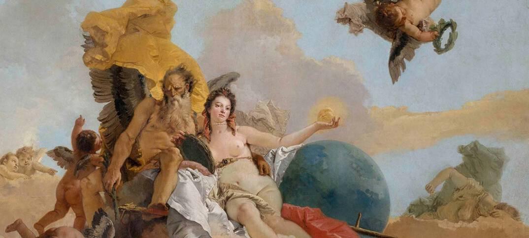 выставки Интересные выходные для любителей живописи: лучшие выставки                      2