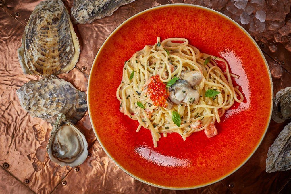 ресторан Волна Три в одном: новое меню в ресторане «Волна»                                        2190        3 1024x683