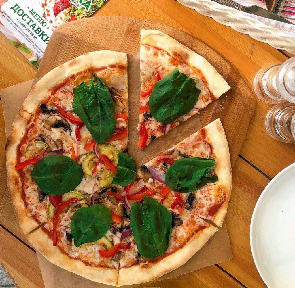 пицца Самая вкусная пицца в Москве                1024x1002