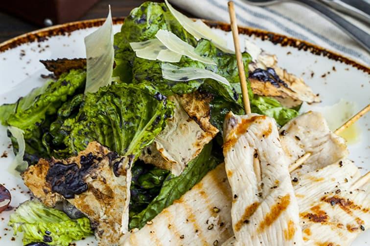 обед Время для себя: обеденный перерыв                             Meatless 1